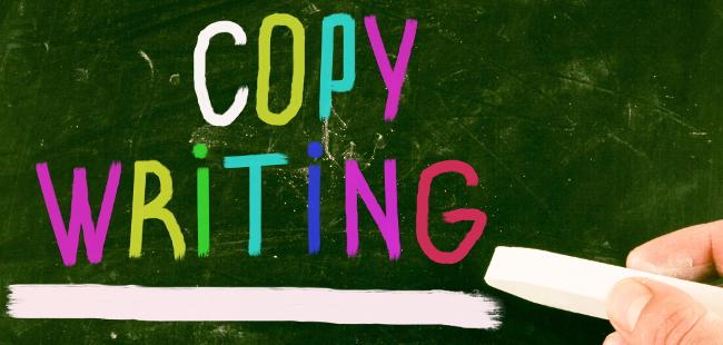 Prečo copywriting