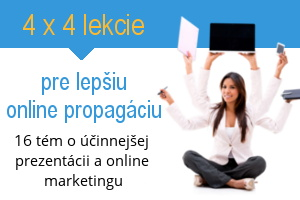 efektívny web marketing